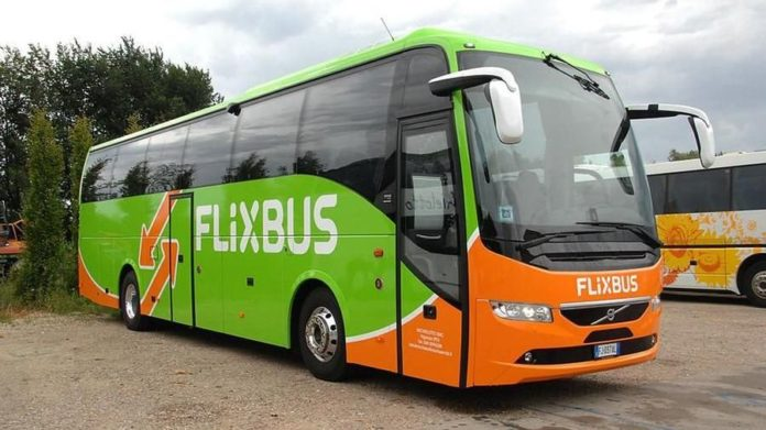 Flixbus o Treno
