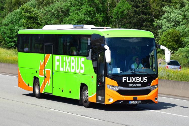 Cosa si può portare su Flixbus -2