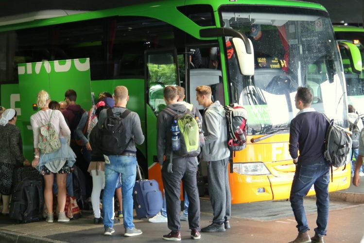 Come utilizzare voucher Flixbus -2