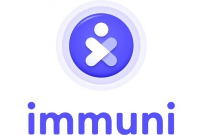 Perchè Immuni richiede la posizione