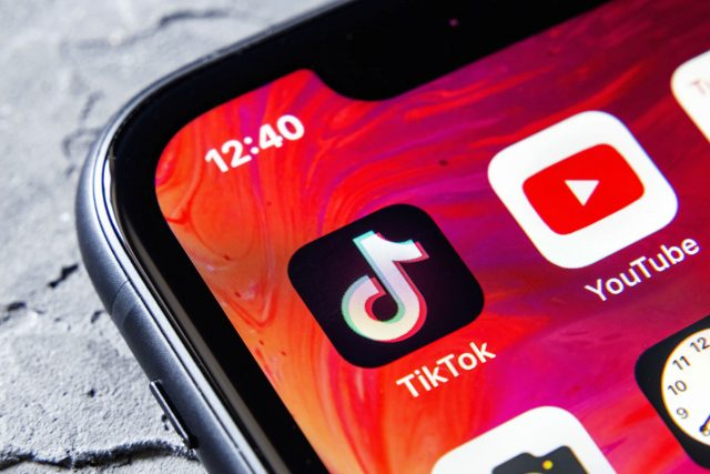 Come cambiare password su TikTok
