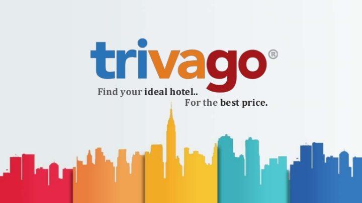 Dove è nato Trivago -2