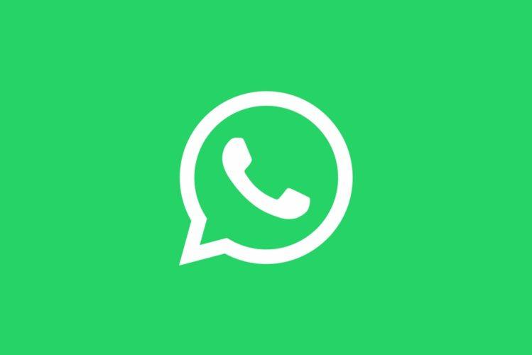 Come mandare un numero di telefono su WhatsApp -2