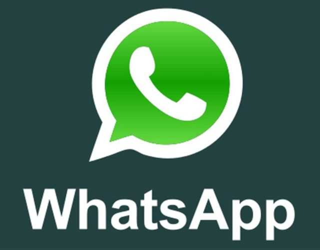 Come mettere WhatsApp in inglese -2
