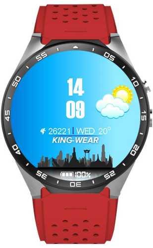 Migliori Smartwatch sotto i 100 euro-KW88