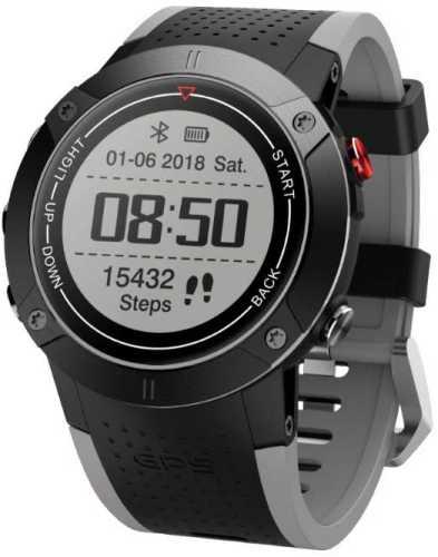 Migliori Smartwatch sotto i 100 euro-lencise gps