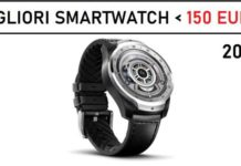 Migliori Smartwatch sotto i 150 euro 2021