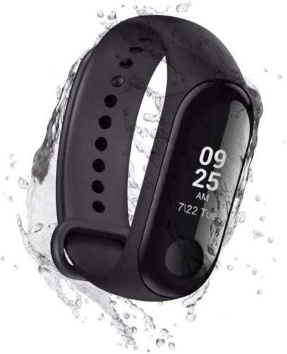 Migliori Smartwatch sotto i 50 euro 2021-xiaomi mi band 3