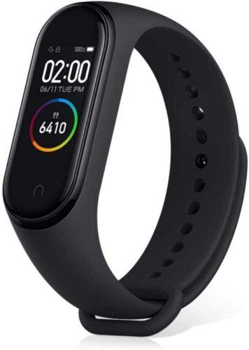 Migliori Smartwatch sotto i 50 euro 2021-xiaomi mi band 4