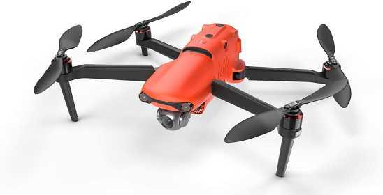 migliori droni sotto i 1000 euro-Autel Evo 2