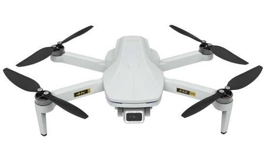 migliori droni sotto i 200 euro-eachine ex5 gps