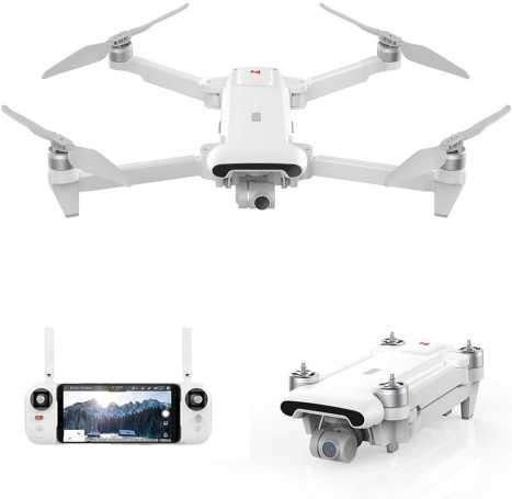 migliori droni sotto i 500 euro-fimi x8 se