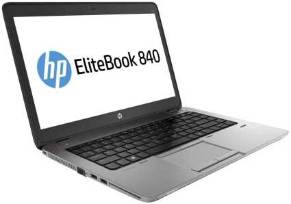 migliori notebook sotto i 400 euro-hp elitebook