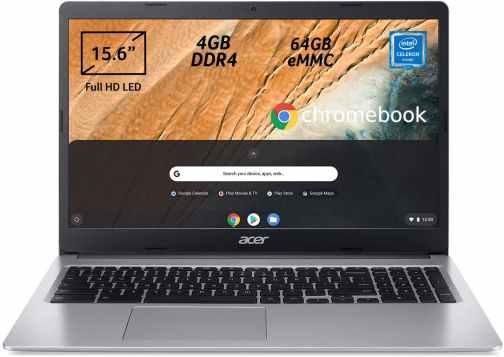 migliori notebook sotto i 500 euro 2021-acer chromebook