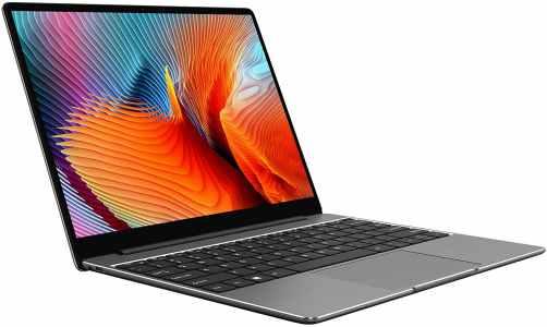 migliori notebook sotto i 500 euro 2021-chuwi corebook
