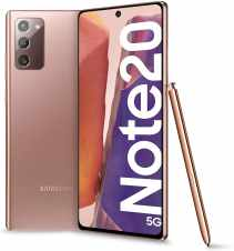 migliori smartphone sotto i 1000 euro-galaxy note 20