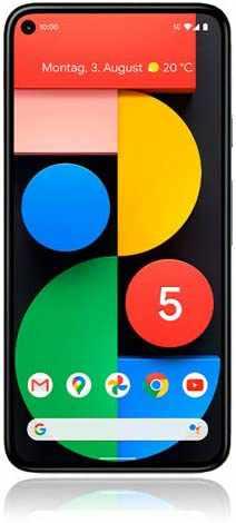 migliori smartphone sotto i 1000 euro-google pixel 5