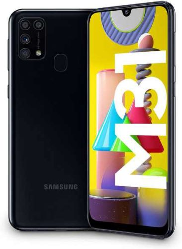 migliori smartphone sotto i 300 euro-galaxy m31