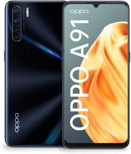 migliori smartphone sotto i 300 euro-oppo a91