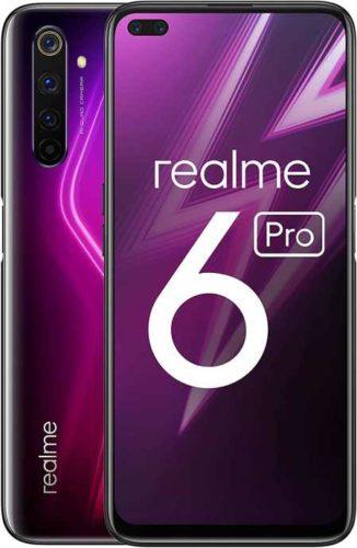 migliori smartphone sotto i 350 euro-realme 6 pro