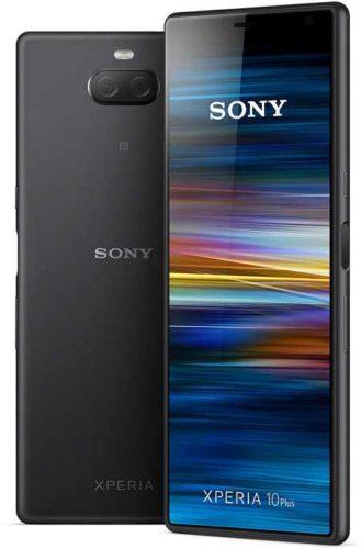migliori smartphone sotto i 350 euro-sony xperia 10 plus