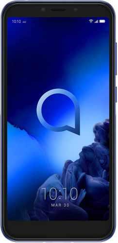 migliori smartphone sotto i 100 euro-alcatel s1