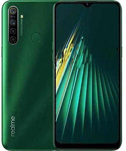 migliori smartphone sotto i 100 euro-realmi 5i