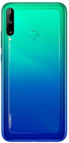 migliori smartphone sotto i 150 euro-huawei p40