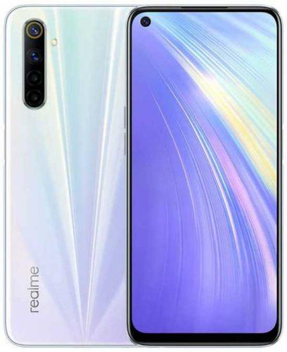 migliori smartphone sotto i 150 euro-realme 6