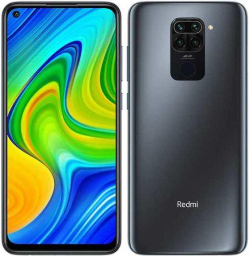 migliori smartphone sotto i 150 euro-redmi 9