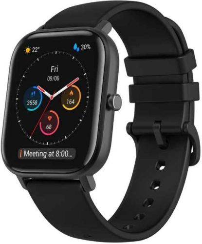 migliori smartwatch sotto i 150 euro-amazfit gts