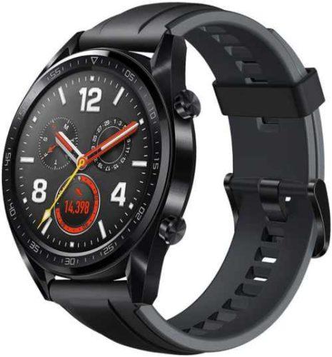 migliori smartwatch sotto i 150 euro-huawei watch gt