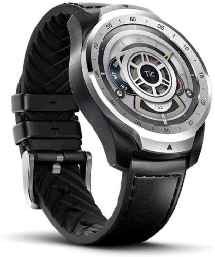 migliori smartwatch sotto i 150 euro-ticwatch pro