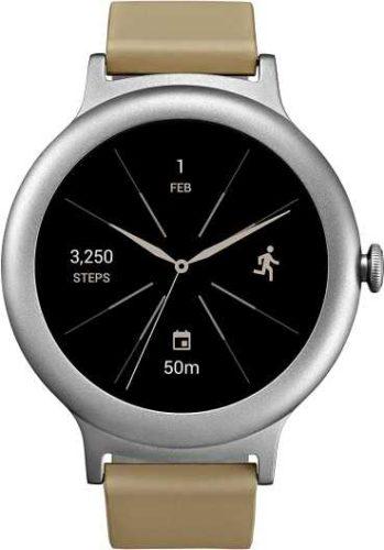 migliori smartwatch sotto i 200 euro-lg watch style