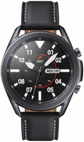 migliori smartwatch sotto i 300 euro-samsung galaxy watch 3