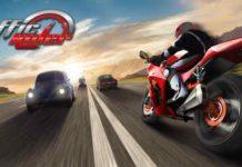 trucchi traffic rider