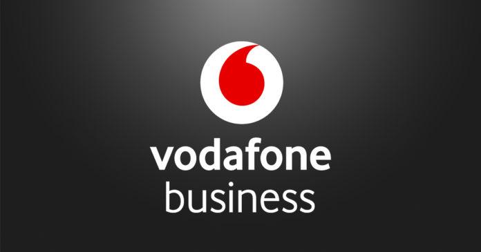 come registrarsi a vodafone business