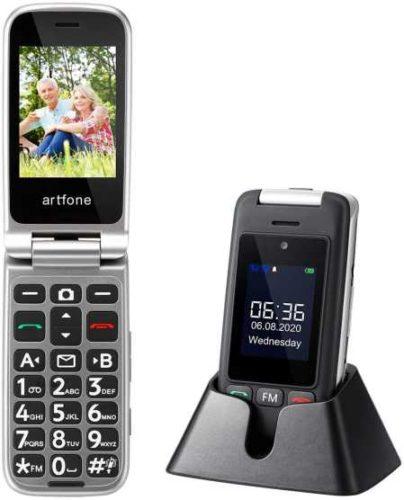 Cellulari per non Vedenti Amazon