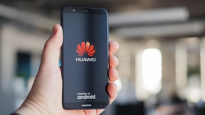 Come fare il backup Huawei