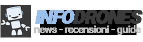 Infodrones | Offerte News - Recensioni - Guide sui migliori prodotti tecnolocigi