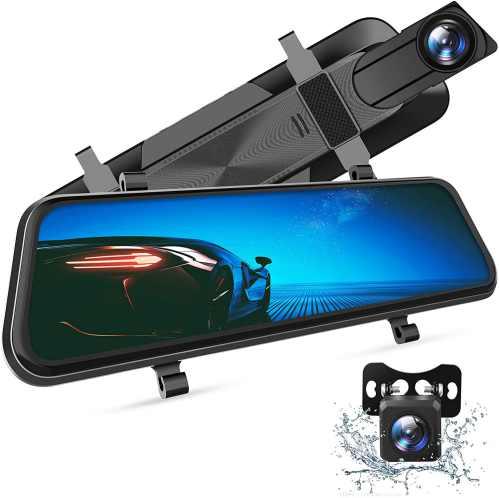 Miglior specchietto retrovisore smart intelligente