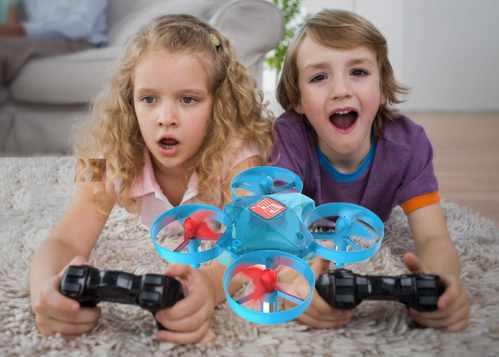 Migliori droni per bambini 2021-atoyx musicale