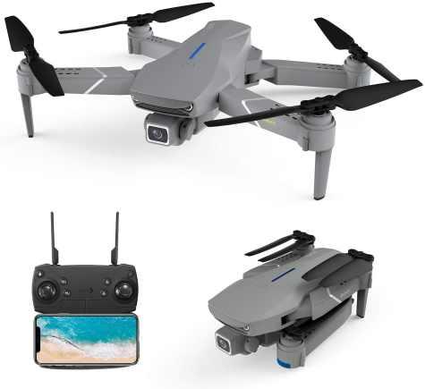 Migliori droni per ragazzi-eachine e520s