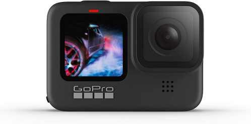 migliori action cam 4k-gopro hero 9