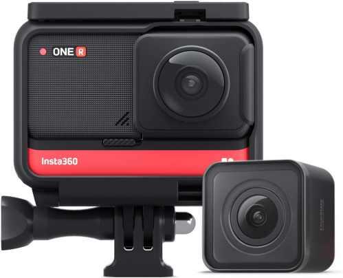 migliori action cam 4k-insta360