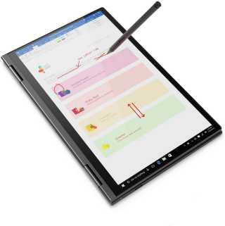 migliori notebook convertibili-lenovo yoga c740