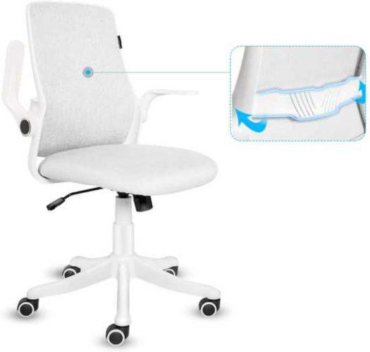 migliori sedie ergoniche per studiare-fullwatt