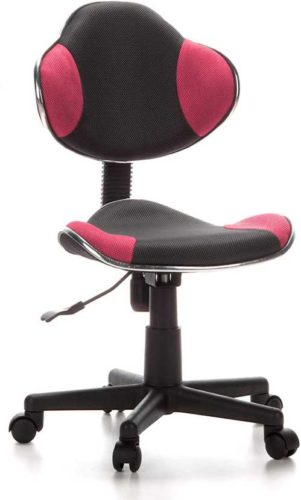 migliori sedie ergonomiche per bambini-hjh kiddy gti