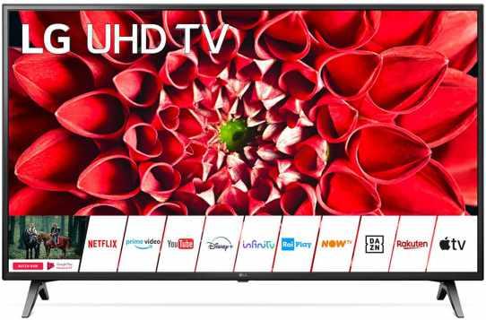 migliori smart tv 2021-lg uhd
