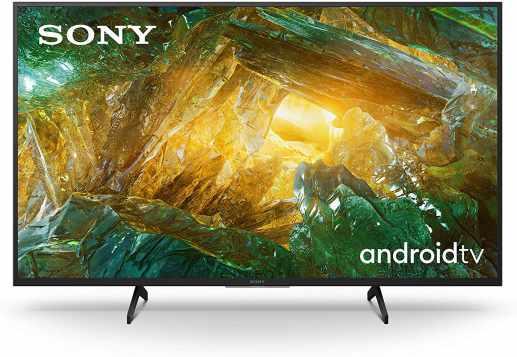 migliori smart tv 2021-sony kd